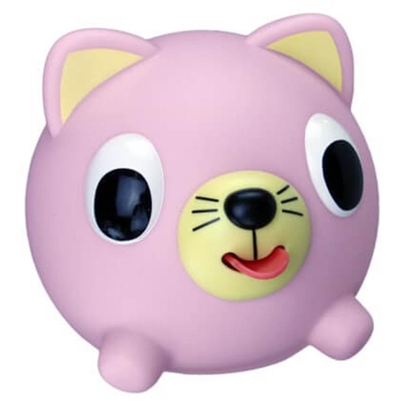 Žaislas Vaikams Jabber Ball Cat Pink