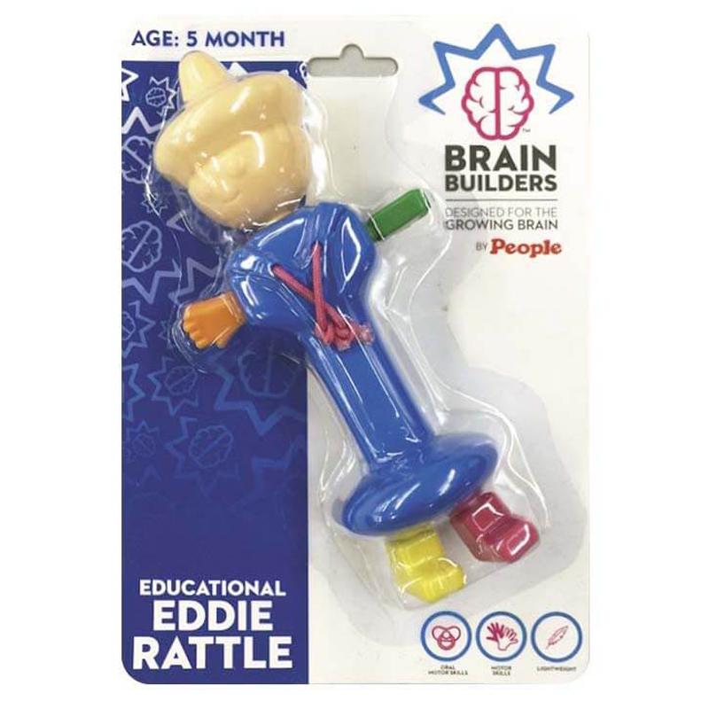 Brain Builders kramtukas Edis