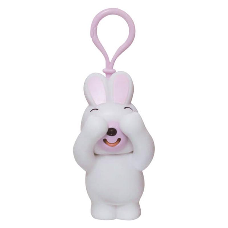Pakabukas žaislas vaikams Jabb A Boo kiškutis