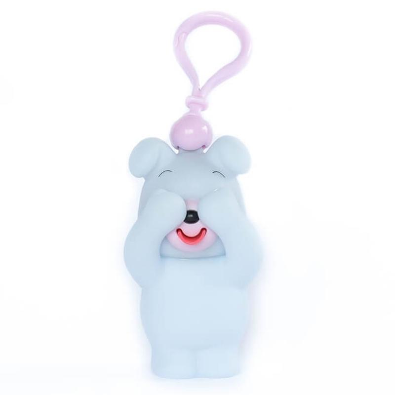 Pakabukas žaislas vaikams Jabb A Boo Dog Blue