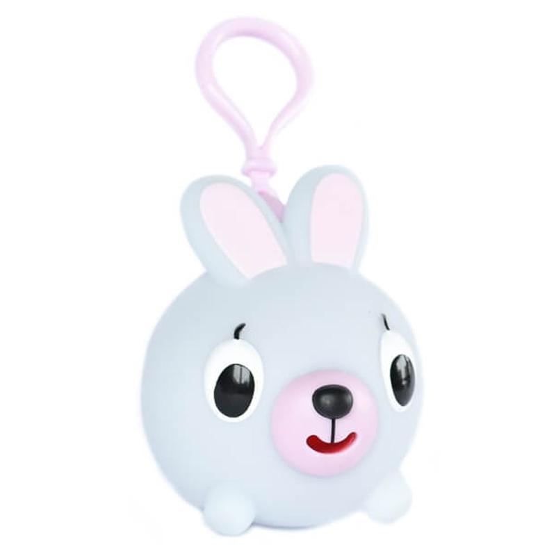 Žaislas Vaikams Jabber Ball Jr Bunny Blue