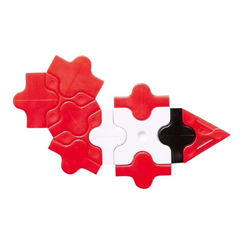 Japoniškas edukacinis konstruktorius LaQ Japanese Collection Japanese Charms