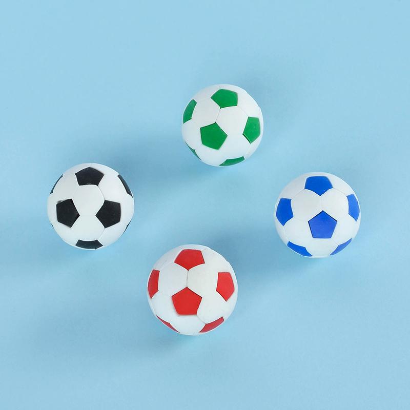 Japoniškas trintukas dėlionė IWAKO Soccer Ball