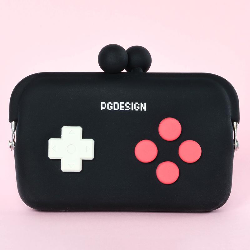 Japoniško dizaino silikoninė piniginė DM Controller