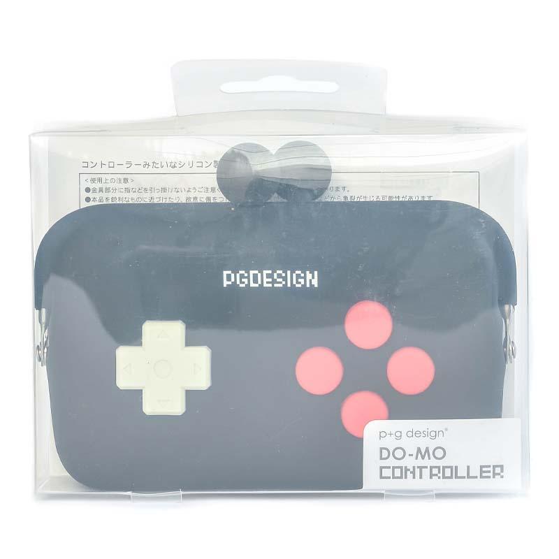 Japoniško dizaino silikoninė piniginė Controller Ver 2