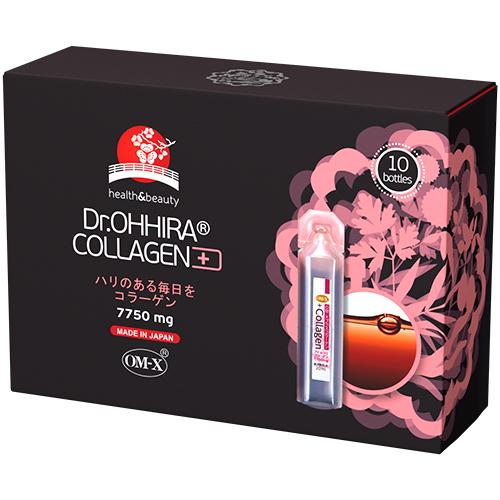 dr ohhira kolagenas