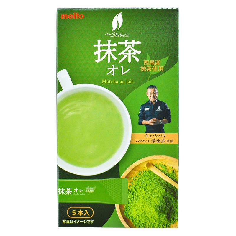 japoniska arbata matcha