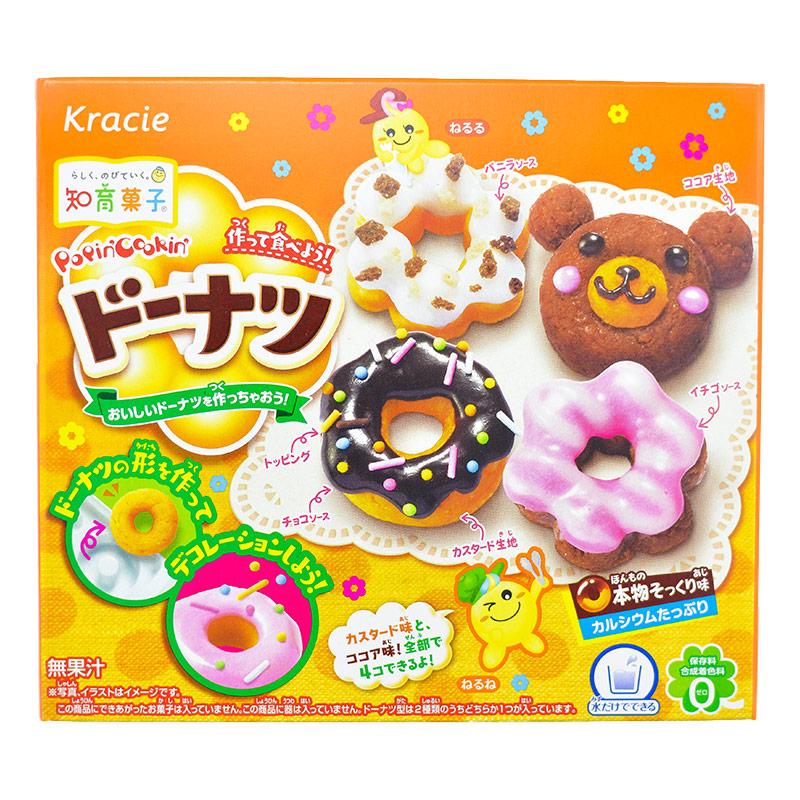 japoniskas desertas pasidaryk pats sausainiai spurgos