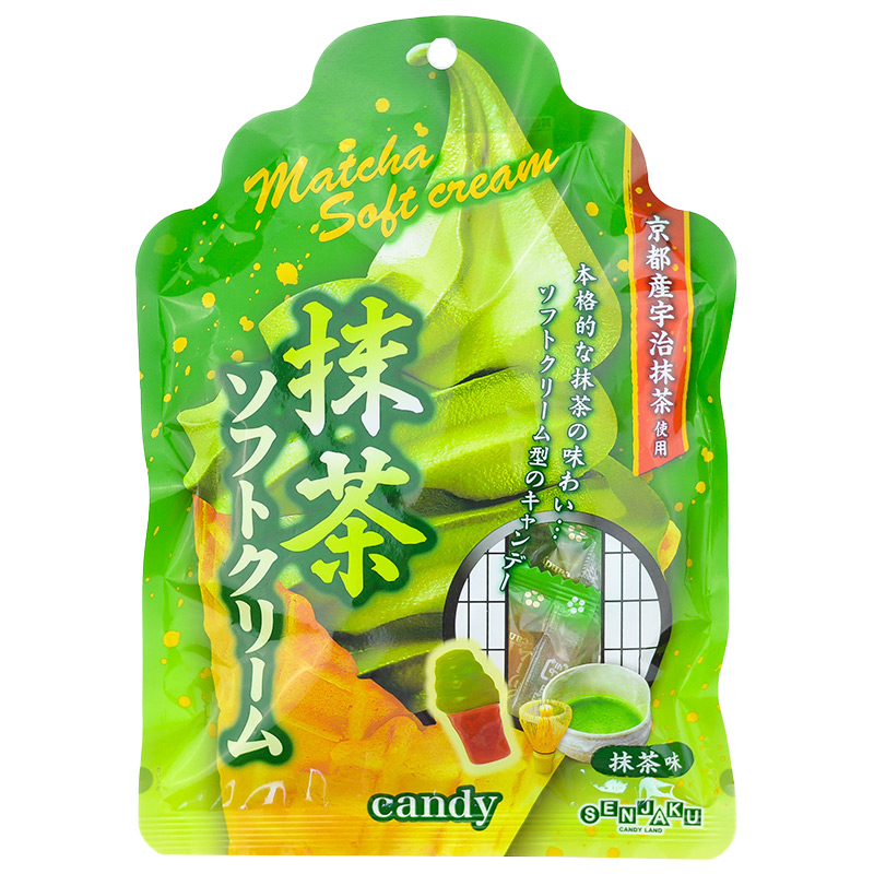 japoniski saldainiai saldumynai matcha